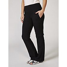 Women with Control Tummy Control Pull On Tall Cargo Trousers