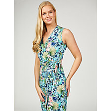 172998 - Joe Browns Fabulous Flamingo Dress