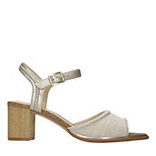 Clarks Ellis Clara Strappy Sandal Standard Fit