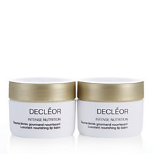 Decleor Intense Nutrition Lip Balm Duo