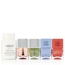 Nails Inc 5 Piece Express Manicure Collection