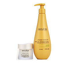 Decleor Face and Body Hydration Collection