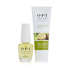 OPI ProSpa Oil & Hand Cream