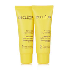 Decleor Intense Nutrition Double Mask