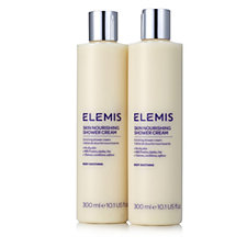 Elemis Skin Nourishing Shower Cream Duo