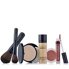 bareMinerals BARESKIN Beauty 6 Piece Natural Radiance Make-Up Collection