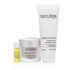 Decleor 3 Piece Calm Headspace Collection