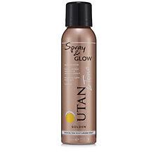 Utan & Tone Spray & Glow 150ml