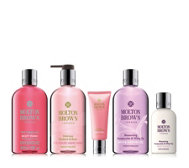 Molton Brown 5 Piece Blissful Bathing Collection
