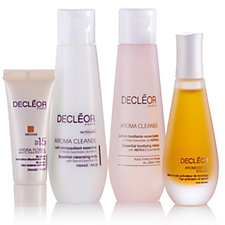 216204 - Decleor Aromessense Summer Essentials