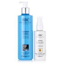 SBC 2 Piece Intensive Body Duo