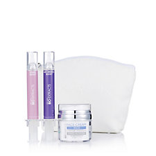 218804 - Bio-Extracts 3 Piece Home Lab Anti-Ageing Collection