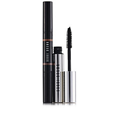 Bobbi Brown Dual Ended Long-Wear Shadow Stick & No Smudge Mascara