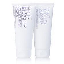 Philip Kingsley Moisture Extreme Shampoo & Conditioner 200ml