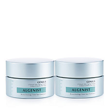 215505 - Algenist Genius Ultimate Anti-Aging Cream Duo 60ml
