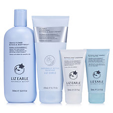 Liz Earle Botanical Hair & Body Heroes