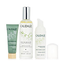 Caudalie 3 Piece Cult Classics Collection