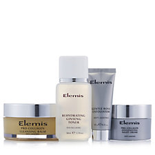Elemis 4 Steps To Younger Skin Collection