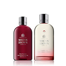 231706 - Molton Brown Rosa Absolute 2 Piece Body Collection