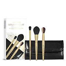 bareMinerals Brush Hour Brush Roll