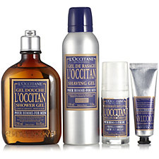 L'Occitane 4 Piece Everymans L'Occitane Essentials