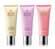 Molton Brown Indulgent 3 Piece Hand Cream Collection