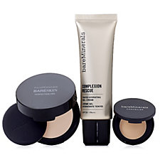 bareMinerals 3 Piece Discover Complexion Rescue Collection