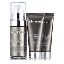 Elemis Pro Intense Lift Effect & Day Cream Trio