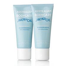 Australian Bodycare Deodorant 65ml Duo