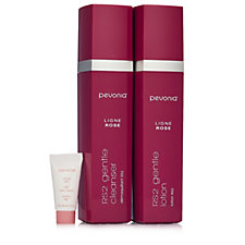 Pevonia 2 Piece Cleansing Rosacea Treatment Collection