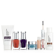 Leighton Denny 6 Piece Glamour Hands Collection
