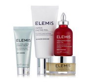 Elemis Red Favourites Collection