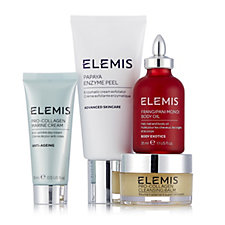 218508 - Elemis Red Favourites Collection