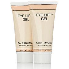 Gale Hayman Eye Lift Gel Duo 30ml