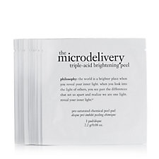 Philosophy Microdelivery Triple Acid Brightening Peel Pads