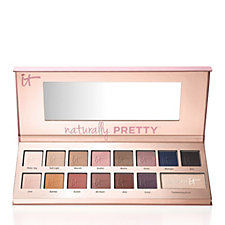 IT Cosmetics Naturally Pretty Eyeshadow Palette