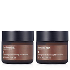 218510 - Perricone Neuropeptide Firming Moisturiser Duo 59ml