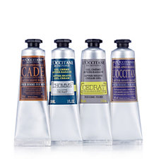 L'Occitane 4 Piece Men's Aftershave Balm Collection