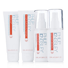 Philip Kingsley 4 Piece Complete Summer Protection
