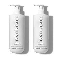 Gatineau Vitamina Hand Cream 400ml Duo