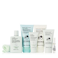 Liz Earle Breast Cancer Care 6pc Collection
