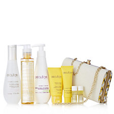 Decleor 7 Piece Face and Body Bumper Essentials