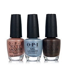 OPI 3 Piece Iceland Gift Collection