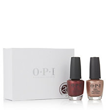 OPI 2 Piece Daisie's Faves Collection
