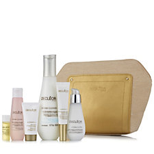 Decleor 6 Piece Signature Glow Collection & Bag