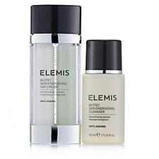 Elemis 2 Piece Biotec Day Cream & Travel Cleanser