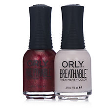 Orly Nails 2 Piece Collection