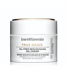 bareMinerals True Oasis Oil-Free Moisturiser 50g