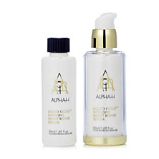 Alpha-H Liquid Gold Intensive Night Repair Serum 50ml Duo