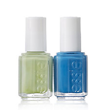 Essie 2 Piece Spring Brights Collection